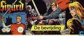 Comics - Sigurd - De bevrijding