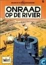 Bandes dessinées - Timour - Images de l'histoires du monde - Onraad op de rivier