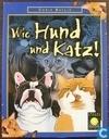 Spellen - Als kat en hond - Als kat en hond
