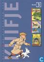 Comic Books - Tintin - Bundel 3