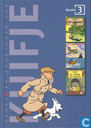 Strips - Kuifje - Bundel 3