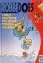 Comic Books - Robbedoes (magazine) - Robbedoes 2998