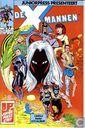 Strips - X-Men - Storm op til