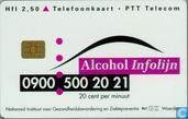 Alcohol Infolijn