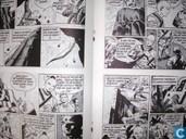Comic Books - Red Knight, The [Vandersteen] - De lijfwacht