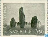 Postzegels - Zweden [SWE] - Ale's Stenen