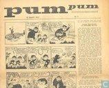 Comic Books - Pum Pum (tijdschrift) - 1957 nummer  11