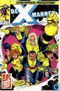 Comics - X-Men - Heel nieuw, heel anders daar gaan we weer