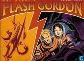Strips - Flash Gordon - Volume three