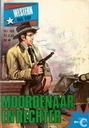 Comic Books - Western - Moordenaar en rechter
