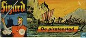De piratenstad