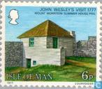 Timbres-poste - Man - Wesley, John