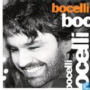 Vinyl records and CDs - Bocelli, Andrea - Bocelli