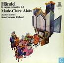 16 concerten voor orgel en orkest (Händel)