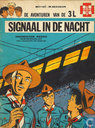 Comic Books - 3L - Signaal in de nacht