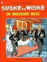 Strips - Suske en Wiske - De briesende bruid