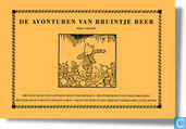 Comic Books - Rupert, the Bear - Bruintje Beer en Bullie Mops helpen de dwergen