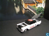 Model cars - Edocar - Chevrolet Coke Nr. 1    coca cola