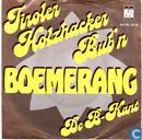 Vinyl records and CDs - Boemerang - Tiroler holzhacker bub'n
