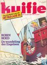 Strips - Robin Hoed - De wandeling der Engelsen