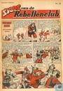 Strips - Sjors van de Rebellenclub (tijdschrift) - Sjors van de Rebellenclub 23