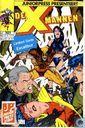 Strips - X-Men - Nieuw gevaar