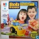 Brettspiele - Scoops Bouwplaatsspel - Bob de Bouwer - Scoops Bouwplaatsspel