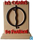 Stela / Bas-Reliefs: Les CIGARES du Pharaon