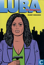 Comic Books - Love and Rockets - Luba in America
