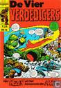 Comic Books - Fantastic  Four - Het wezen uit het binnenste der aarde!