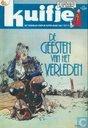 Comic Books - Kuifje (magazine) - de geesten van het verleden