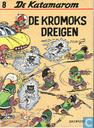 Comics - Kosmi - De Kromoks dreigen