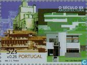 Postzegels - Portugal [PRT] - De 20e eeuw