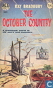 Livres - Ace Books - The october country