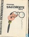 Strips - Koning Dagoberts bril - Koning Dagoberts bril