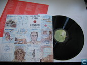 Disques vinyl et CD - Lennon, John - Shaved Fish