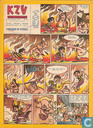 Strips - Kleine Zondagsvriend (tijdschrift) - 1953 nummer  30