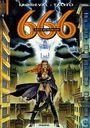 Bandes dessinées - 6666 - Ante Demonium