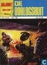 Comic Books - Bajonet - de oorlogsbuit