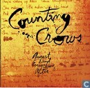 Disques vinyl et CD - Counting Crows - August and Everything After