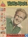 Bandes dessinées - Kong Kylie (tijdschrift) (Deens) - 1949 nummer 48