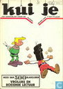 Comic Books - Kuifje (magazine) - Bundeling  5