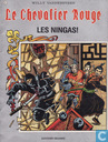 Comic Books - Red Knight, The [Vandersteen] - Les Ningas!