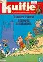 Comic Books - Robin Hoed - Schotse koehandel