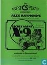Bandes dessinées - Axa - Comic Spiegel 1