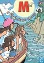 Bandes dessinées - M-kids - De Tsjakke-Boems