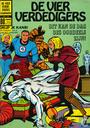 Bandes dessinées - Ant-Man [Marvel] - Dit kan de dag des oordeels zijn!