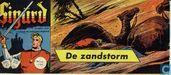 Comic Books - Sigurd - De zandstorm