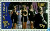 Postage Stamps - Ireland - Cinemas 100 years