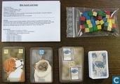 Board games - Als kat en hond - Als kat en hond